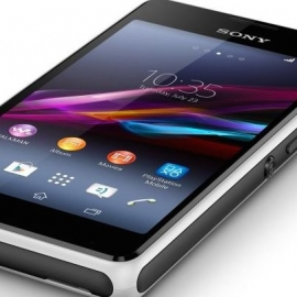 Характеристики Sony Xperia E1 больше не являются секретом