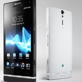 Sony раскрыла характеристики смартфона Xperia S