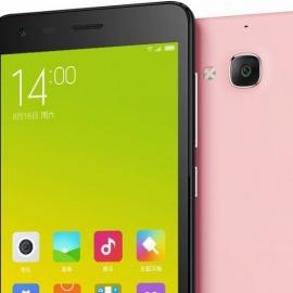 Объявлены характеристики Xiaomi Redmi 2