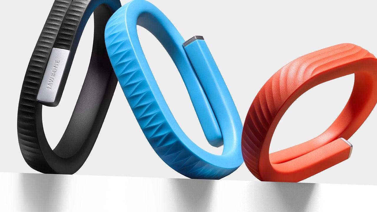 Производитель фитнес-браслетов Jawbone прекратил существование