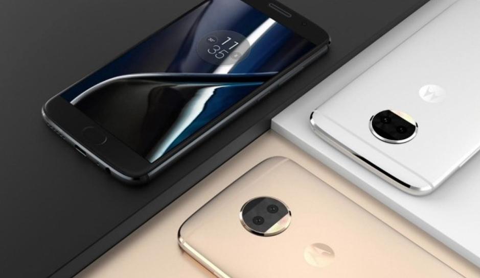 Представлены Moto G5S и G5S Plus с двойной камерой