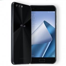 Zenfone 4 засветили на официальном сайте ASUS