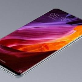В сети появился рендер Xiaomi Mi Mix 2