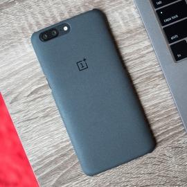 В России стартовали продажи OnePlus 5
