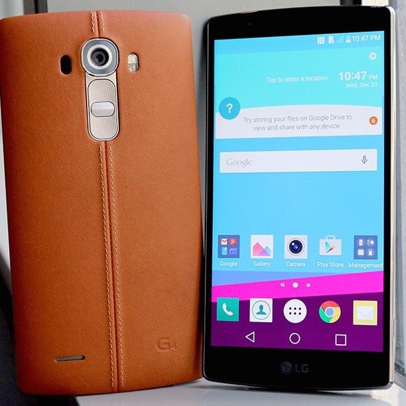 LG G4 Pro выйдет в октябре
