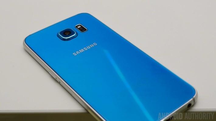 Samsung Galaxy S6 – самый популярный смартфон в России