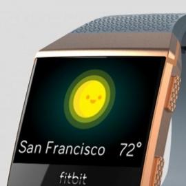Стало известно, какими будут новые смарт-часы Fitbit