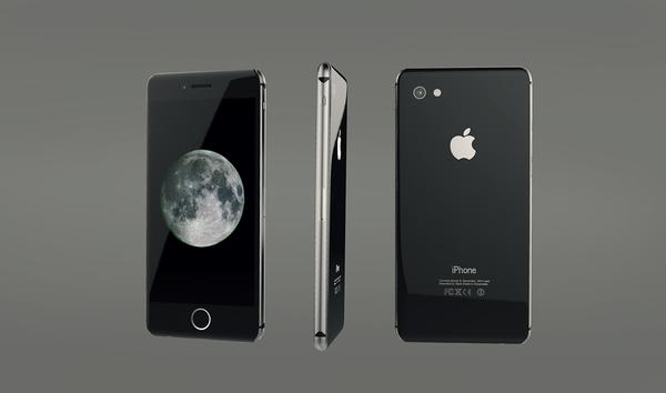 Apple представит стеклянный iPhone в следующем году
