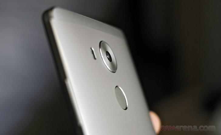 Характеристики Huawei Mate 9 попали вбазу GFXBench