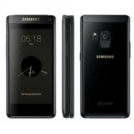 Samsung выпустили телефон за 140 тыс. рублей