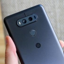 Известны некоторые характеристики LG V30