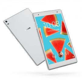 Lenovo обновила линейку планшетов Tab 4