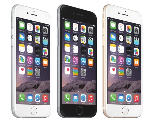 Худшая новость дня в iPhone 6S будет гигабайт оперативной памяти