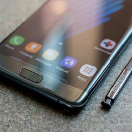 Samsung опубликовала видеотизер Galaxy Note 8