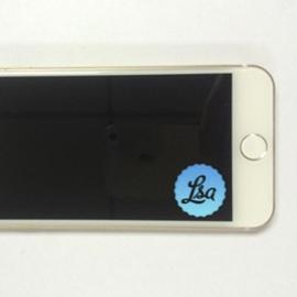 Свежие фото новых iPhone
