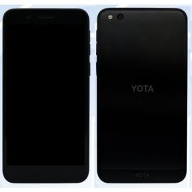 Появились фотографии Yota 3