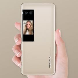 Энтузиасты разобрали Meizu Pro 7 Plus