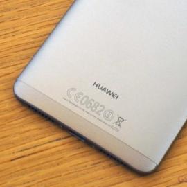 Huawei Mate 10 будет представлен 16 октября