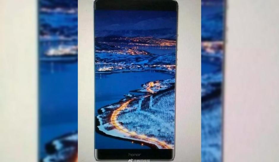 Огромный Huawei Mate 10 дебютирует 16октября