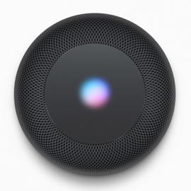 Появились новые подробности смарт-колонки Apple
