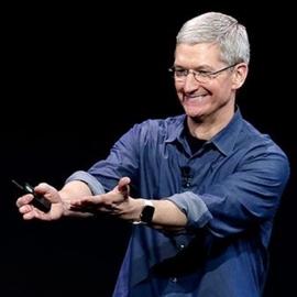 Apple отчиталась об итогах третьего финансового квартала
