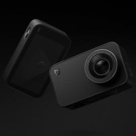 Новая камера Xiaomi получила шестиосевую стабилизацию