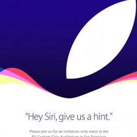 ����������� Apple ���������� ��������� �� 9 ��������