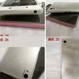 Sony Xperia Z5 Premium: феноменальные характеристики