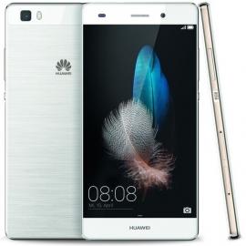 ���������� ��������� Huawei ������ ��������� ������ �� �������� P8 Lite