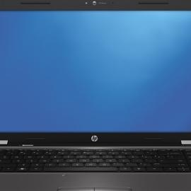HP Pavilion g6 представлен официально