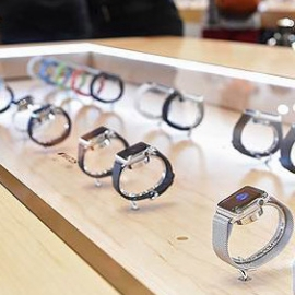 � ������ � ������ ���� ������ ���� ����������� ������ 1500 Apple Watch