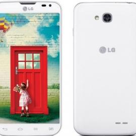 Характеристики LG L70 объявлены официально
