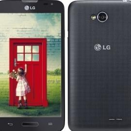 В интернете появились фотографии LG L70