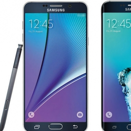 У Samsung Galaxy Note 5 не будет слота microSD