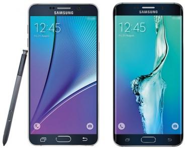 � Samsung Galaxy Note 5 �� ����� ����� microSD