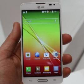 Объявлены цены на LG L70