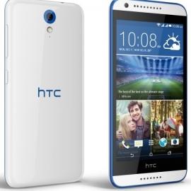 ��������� �������������� HTC Desire 620G