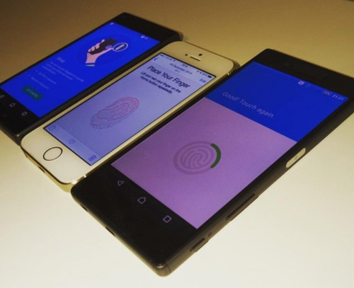 Sony Xperia Z5 и Z5 Compact засветились