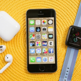 Новый iPhone SE выйдет в начале следующего года