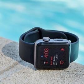 Apple Watch будут полноценно работать без смартфона