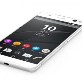 Известна цена Sony Xperia C5 Ultra