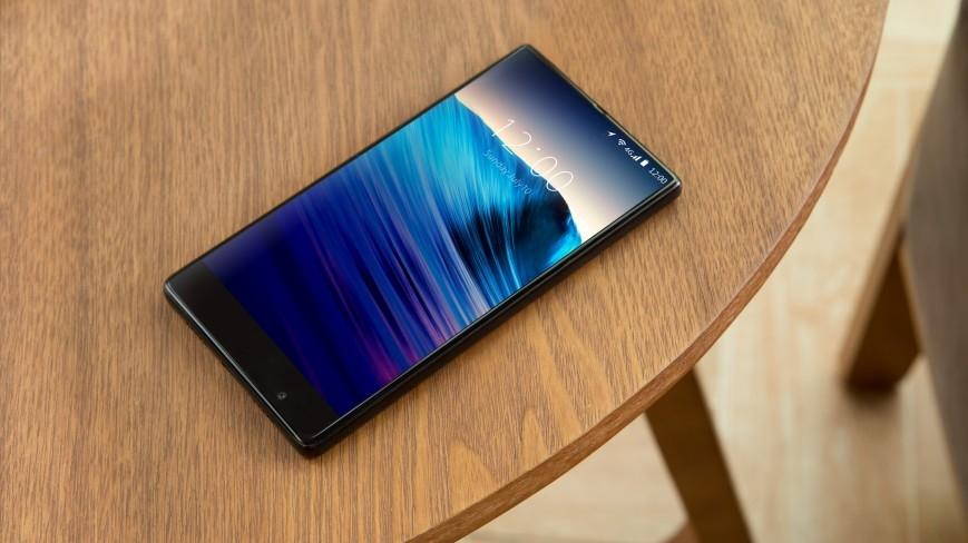 UmiDigi анонсировала смартфон-долгожитель UmiDigi S2