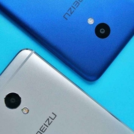 Meizu готовит смартфон M6 Note