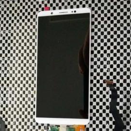 Vivo Х20 получит почти безрамочный дисплей