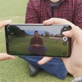 LG V30 показали на «живых» фото