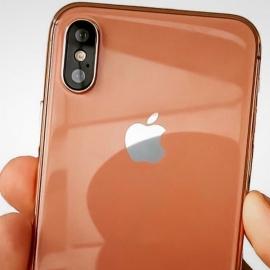 Похоже, финальный дизайн iPhone 8 подтвердился