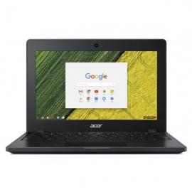 Вышел прочный хромобук Acer