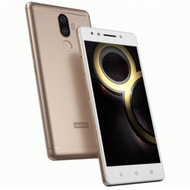 Lenovo презентовала смартфон с двойной камерой