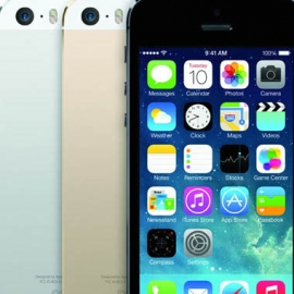 Apple �������� iPhone 5S � 8 ����� ������