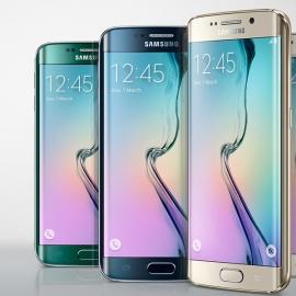 Характеристики Samsung Galaxy S6 Edge+